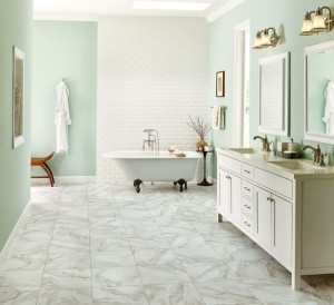 Armstrong Alterna tile